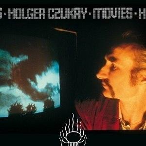 Movies (album) - Image: Holger Czukay Movies