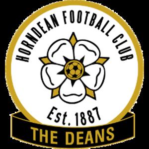 Horndean F.C. - Image: Horndean F.C. logo