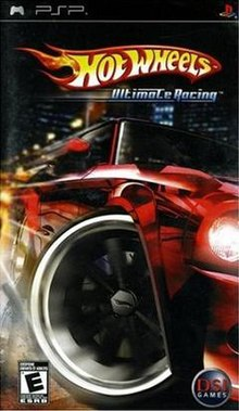 Hot Wheels Ultimate Racing - Wikipedia