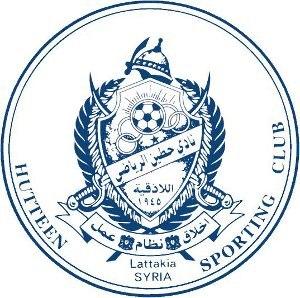 Hutteen SC - Logo