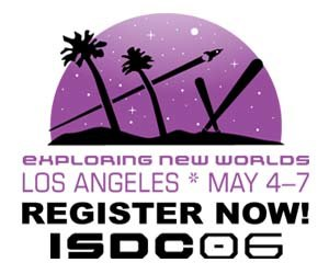 "International Space Development Conference - ""...And we had the most successful ISDC ever..."""