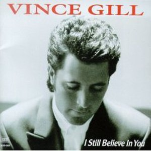 I Still Believe in You (album) - Image: I Still Believein You