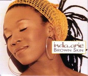 Brown Skin - Image: Indiaarie brown skin