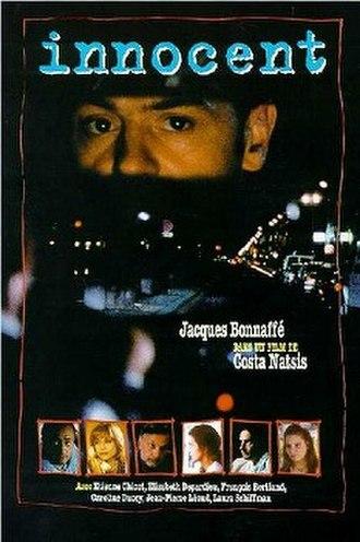 Innocent (1999 film) - Image: Innocent film poster