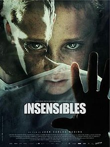 film insensibles french