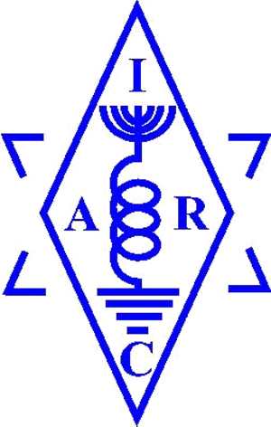Israel Amateur Radio Club - Image: Israel Amateur Radio Club logo