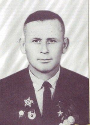 Ivan Afanasenko - Image: Ivan Afanasenko