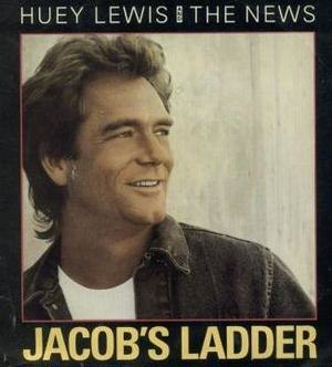 Jacob's Ladder (Huey Lewis and the News song) - Image: Jacob's Ladder Single
