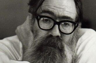 John Berryman - Image: John Berryman