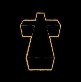 Cross (Justice album) - Image: Justice Cross (2007)