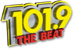 KBXT - Image: KBXT 101.9The Beat logo