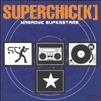 Karaoke Superstars - Image: Karaoke Superstars