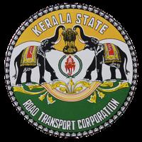 Keralan State Road Transport Corporation logo.png