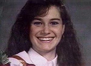 Murder of Kristen French - Image: Kristen French