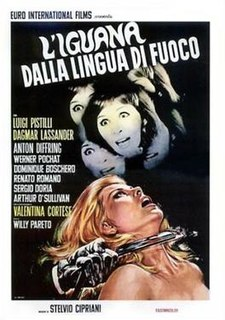 1971 film by Riccardo Freda