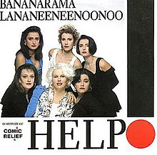 Lananeeneenoonoo comic relief single cover.jpg