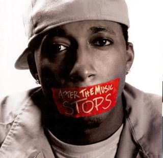 <i>After the Music Stops</i> 2006 studio album by Lecrae