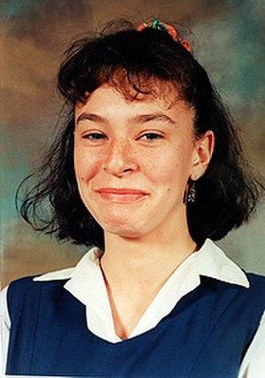 Murder of Leigh Leigh - School photograph of Leigh Leigh, as seen in mainstream media