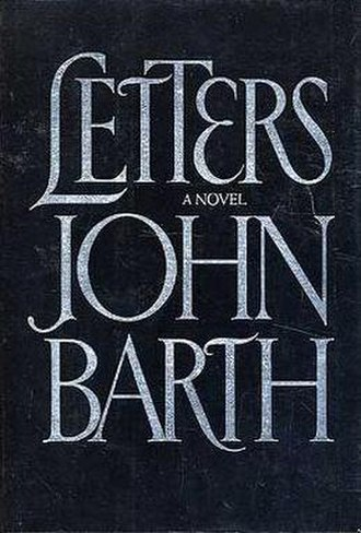 LETTERS - First edition