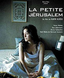Little Jerusalem (film) - Wikipedia