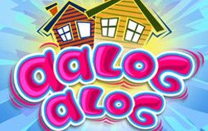 Aalog-Alog - Image: Logo aalogalog