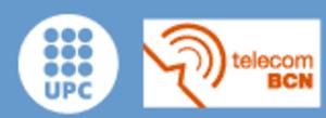 Telecom BCN - School logo