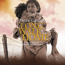 Long Walk Home Music From The Rabbit Proof Fence