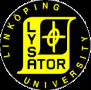 Lysator - Image: Lysator