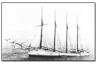 James Rolph (ship) - James Rolph