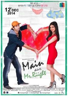 Main Aur Mr. Riight poster.jpg