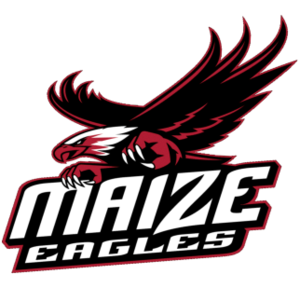 Maize High School - Image: Maize High School Logo