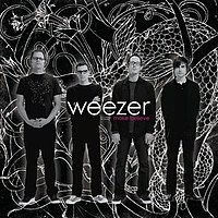 Weezer - Make Believe album cover art