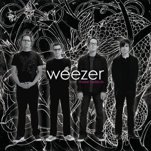 Make Believe (Weezer album) - Image: Make Believe