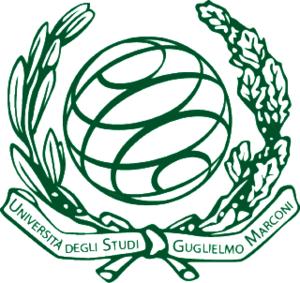 Marconi University - Image: Marconi University Logo