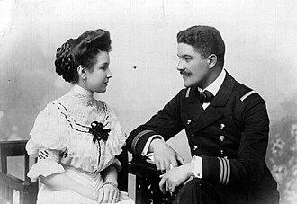 Kaboga - Image: Mariza&Charles Masjon 1905