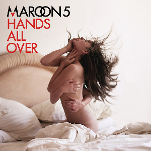 Hands All Over (album) - Image: Maroon 5 Hands All Over