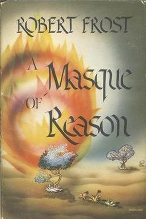 A Masque of Reason - First edition (publ. Henry Holt)