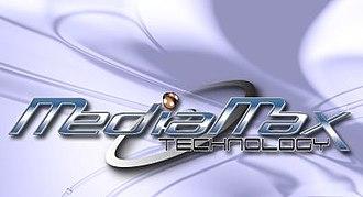MediaMax CD-3 - MediaMax Technology
