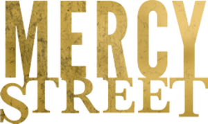 Mercy Street (TV series) - Image: Mercy Street (TV series) logo