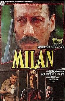 Milan (1995 film) - Wikipedia
