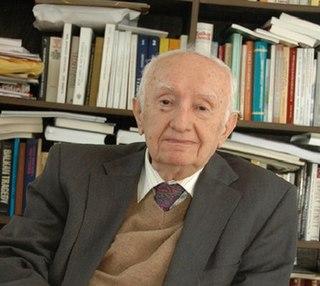 Milorad Ekmečić Yugoslav and Serbian historian