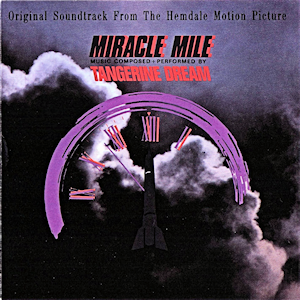 Miracle Mile (film) - Image: Miracle Mile