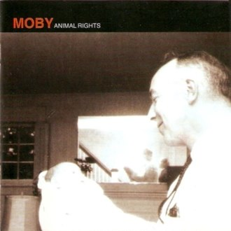Animal Rights (album) - Image: Moby Animal Rights