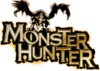 <i>Monster Hunter</i> Video game series