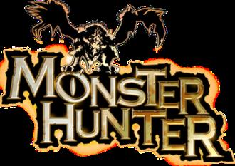 Monster Hunter - Logo for Monster Hunter