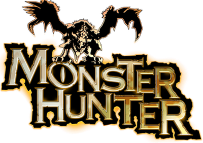 Picture of a game: Monster Hunter