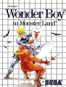 Monster Land for the Master System cover artwork.jpg