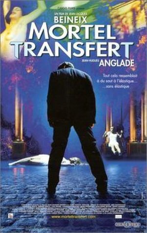 Mortel Transfert - Image: Mortel Transfert
