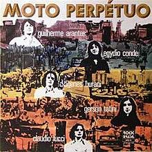 7ed9ad40944 Moto Perpétuo (album) - Wikipedia
