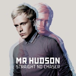 Straight No Chaser (Mr Hudson album) - Image: Mr Hudson Straight No Chaser
